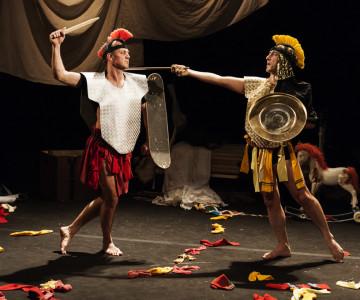 Iliade Hector-AchilleHD